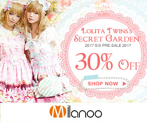 Lolita 30%OFF