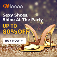 Sexy Shoes-Up to 80% OFF! Shine at the party.