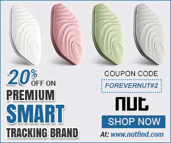 20% Off On Premium Smart Tracking Brand, 20%Off, discount, offer, deal