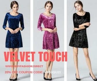 Womens Clothing by Hadasu Fashion
