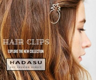 Hair Accessories by Hadasu Fashion