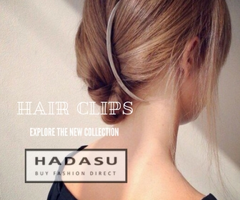 Hair Accessories by Hadasu Fashion