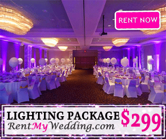 Rent Lighting Packages