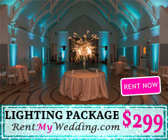 Lighting Package $299