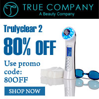 True-Company.com - 80% off - use: 80OFF