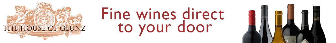 Fines wines direct to your door