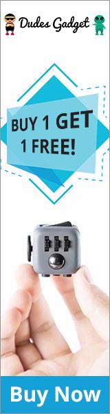 Buy 1 Get 1 FREE - Fidget Cube