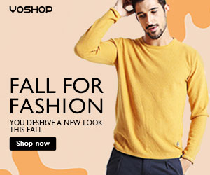 Fall For Fashion