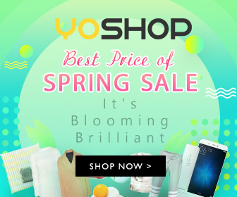 YoShop Discount Code