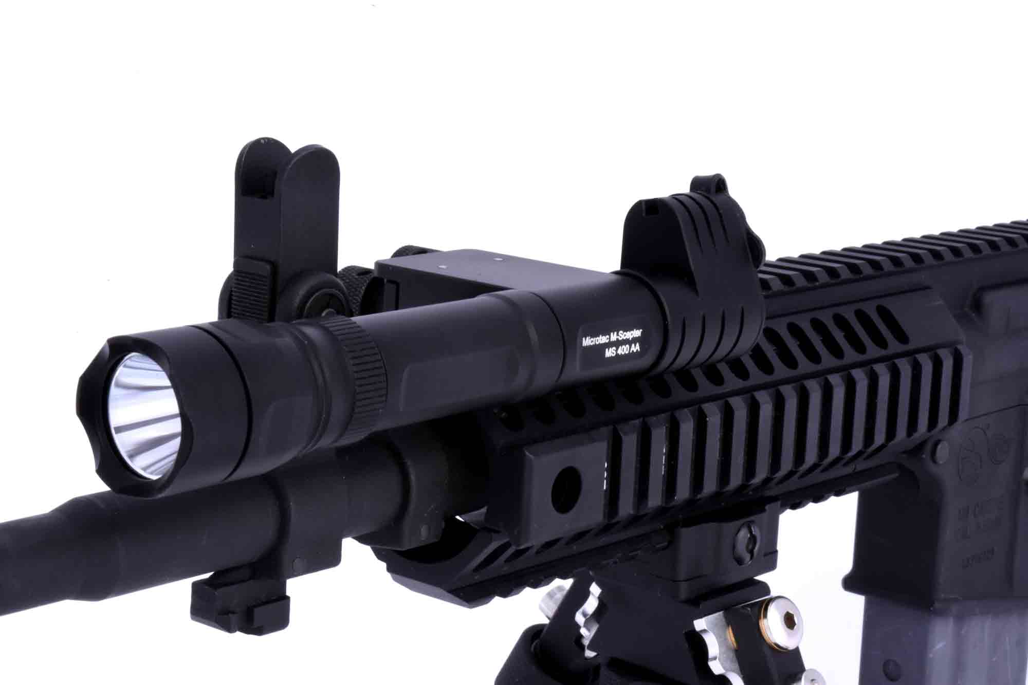 Colt Tactical Weapon Lights
