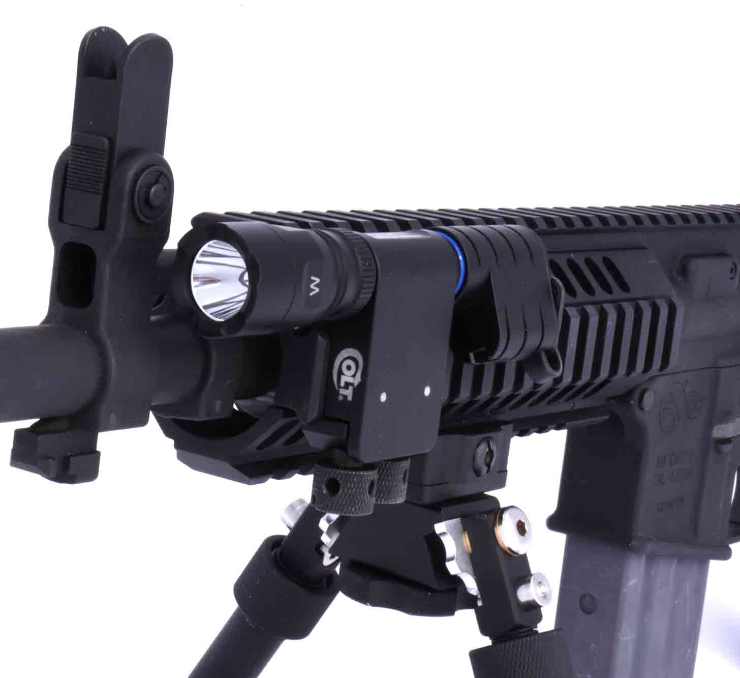 Colt Tactical Weapon Lights