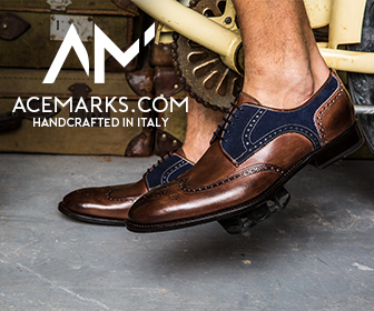 Ace Marks Dress Shoes