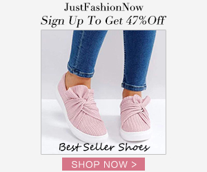 Best Seller Shoes, Sign  Up  To  Get  47%Off, Shop Now