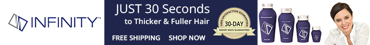 Hair Loss Fibres