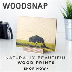 Naturally Beautiful Wood Prints