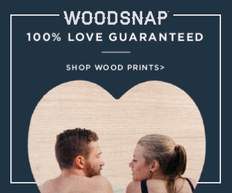 Print Photos on Wood!