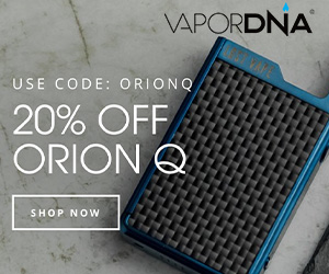20% Off Orion Q