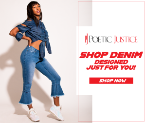 Poetic Justice Regular Size DENIM