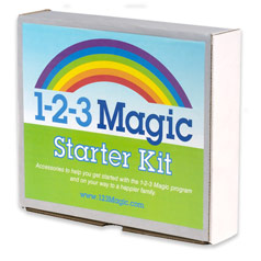 1-2-3 Magic Starter Kit