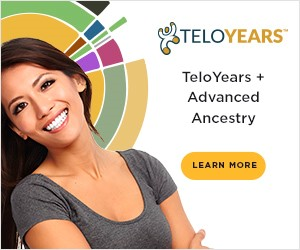 Advanced Ancestry and TeloYears