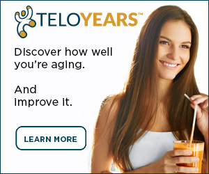 Discover how well you are aging, can you live to 100?