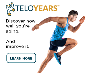 Discover how well you are aging