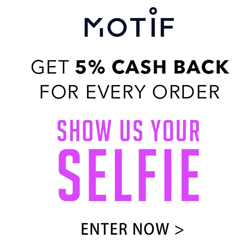 selfie, cash back, prmotions, selfie event