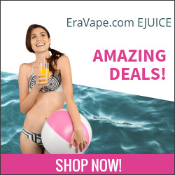 EraVape.com eJuice and Vaping