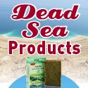 Dead Sea Bodycare and Olive Oil Soap