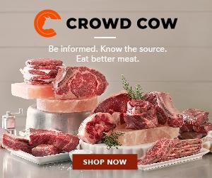 CrowdCow