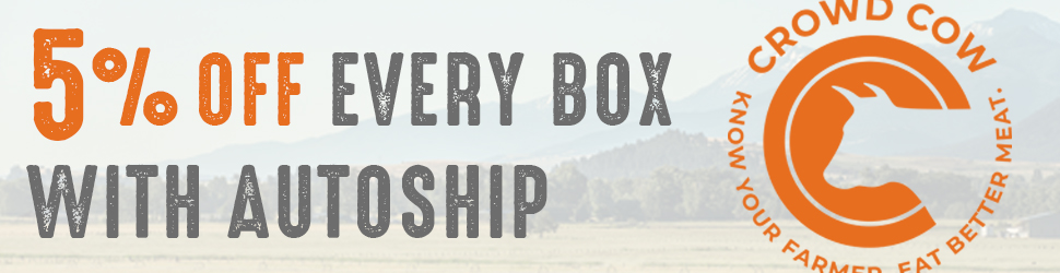 5% Off Every Box