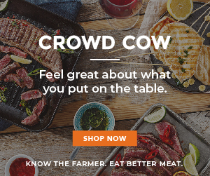Crowd Cow - Feel great about what you put on the table