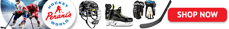 Shop Perani's HockeyWorld Now!