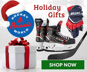 Shop HockeyWorld.com for the Perfect Gift for Your Hockey Lover!