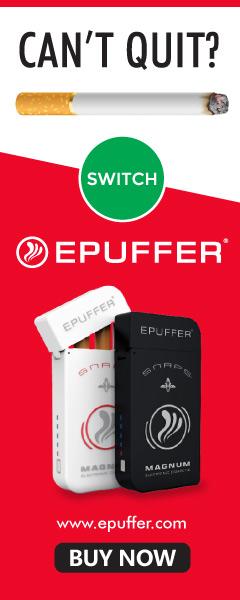 Magnum Snaps E-Cigarette