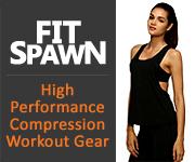 FitSpawn Workout Gear
