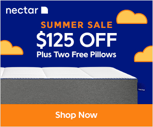 Nectar Summer Sale