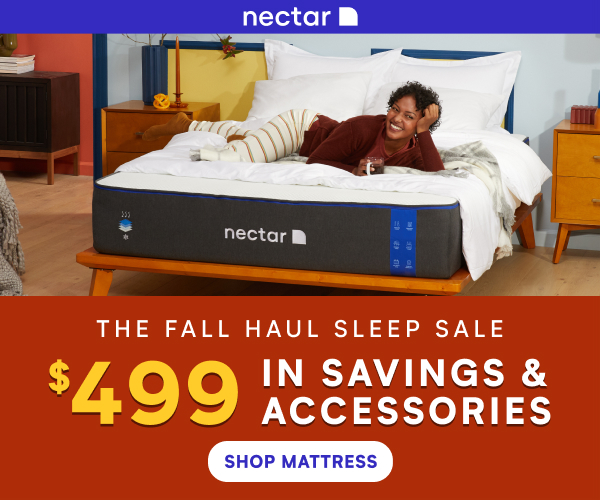 Nectar - Best Budget Mattress