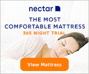 Nectar: Forever Guarantee
