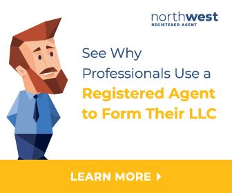 LegalZoom vs Northwest Registered Agent LLC Services 1