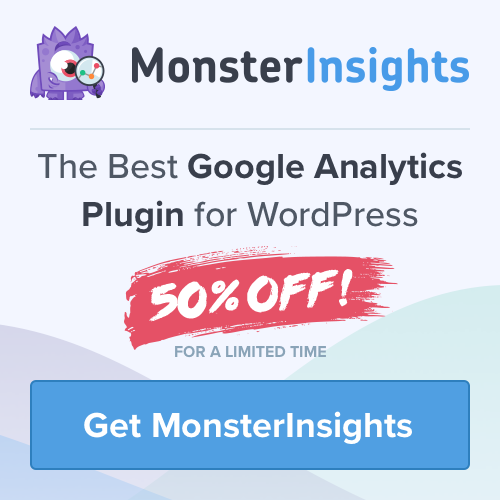 Best way to share WordPress analytics reports with Google Analytics