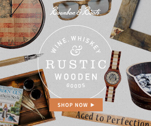 Rare & Unique Southern Inspired Handcrafted Gifts