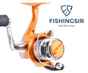Shimano Sonora FB Aluminium 4+1 BB Spinning Fishin