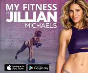 Get Fit with Jillian Michaels Today!
