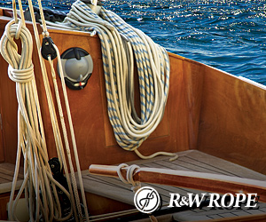 Sailing Rope and Hardware