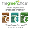 Pick the greenest products with the GreenScreen!
