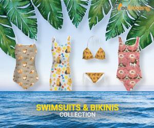 Swimsuits & Bikinis
