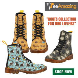 Boots Collection for Dog Lovers