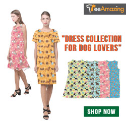 Dress Collection for Dog Lovers
