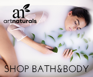 artnaturals Body